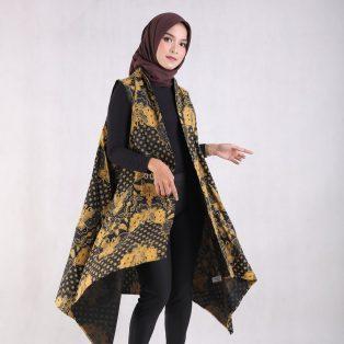 Outer Batik Solo