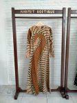 Dress Batik (Daster Batik Lengan Panjang)
